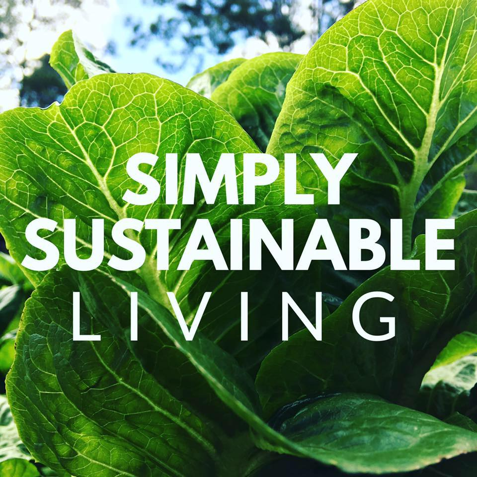 simply sustainable living